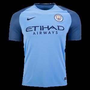 Camiseta nueva Manchester City 2016/2017