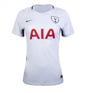 Camiseta de Tottenham Hotspur 2017/2018 Primera Equipacion Mujer