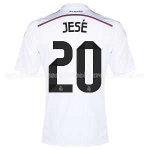 Camiseta nueva Real Madrid Jese Equipacion Primera 2014/2015