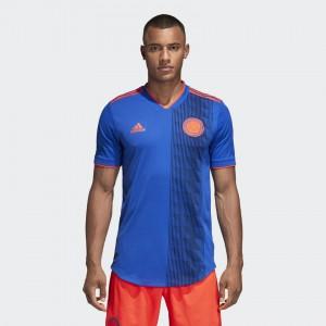 Camiseta nueva del COLOMBIA 2018 Away