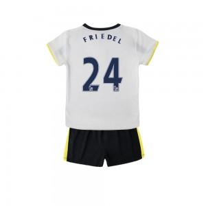 Camiseta del Pukki Celtic Segunda Equipacion 2014/2015