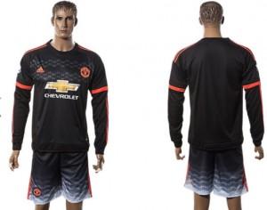 Camiseta nueva Manchester United 2015/2016