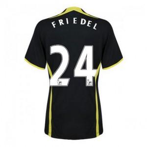 Camiseta Manchester city Yaya Toure Segunda 2013/2014
