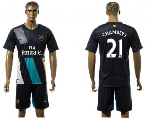 Camiseta nueva Arsenal 21# Away