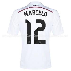 Camiseta del Marcelo Real Madrid Primera Equipacion 2014/2015