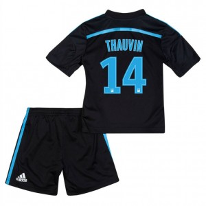 Camiseta nueva Borussia Dortmund Tailandia Primera 14/15