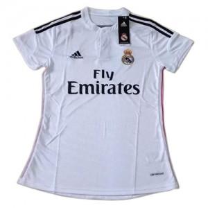 Camiseta nueva del Real Madrid 2014/2015 Equipacion Mujer Primera