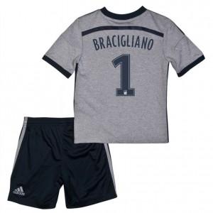 Camiseta nueva Borussia Dortmund Sahin Primera 14/15