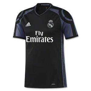 Camiseta de Real Madrid 16/17 Tercera Equipacion