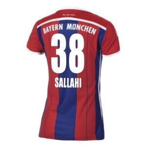 Camiseta nueva Barcelona Messi Primera 2013/2014