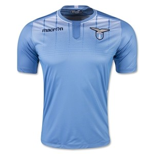 Camiseta nueva Lazio Equipacion Primera 2015/2016