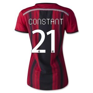 Camiseta nueva del Barcelona 2014/2015 Suarez Primera