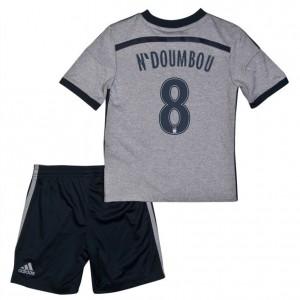 Camiseta de Borussia Dortmund 14/15 Tercera Sahin