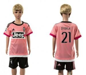 Niños Camiseta del 21 Juventus 2015/2016