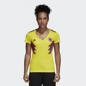 Camiseta COLOMBIA Home 2018 Mujer
