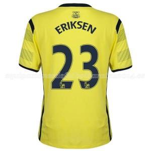 Camiseta del Eriksen Tottenham Hotspur Tercera 14/15