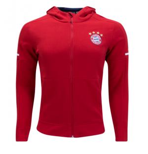 Chaqueta nueva Bayern Munich Sudaderas 2017/2018