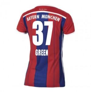Camiseta de Barcelona 2013/2014 Tercera Mascherano Equipacion