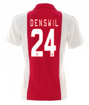 Camiseta del Adebayor Tottenham Hotspur Segunda 2013/2014