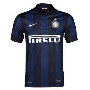 Camiseta del Inter Milan Primera Tailandia 2013/2014