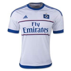 Camiseta Hamburger SV 2015/2016