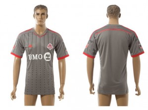 Camiseta Toronto FC 2015/2016