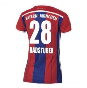 Camiseta del Mascherano Barcelona Primera 2013/2014