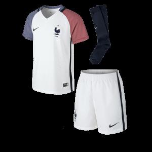 Camiseta nueva Francia Niños 2016/2017
