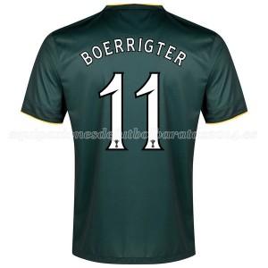 Camiseta de Celtic 2014/2015 Segunda Boerrigter Equipacion