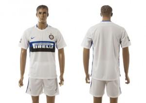 Camiseta nueva del Inter Milan 2015/2016