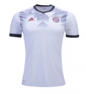 Camiseta nueva Bayern Munich Temporada 2017/2018