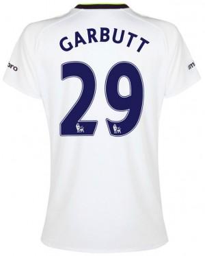 Camiseta Tottenham Hotspur Lennon Primera 14/15