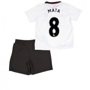 Camiseta nueva del Real Madrid 2014/2015 Equipacion Nacho Segunda