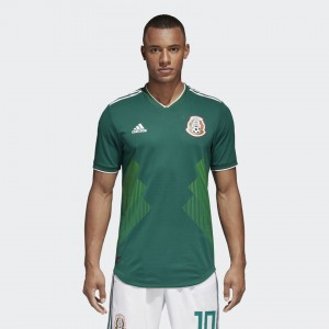 Camiseta del MEXICO Home 2018