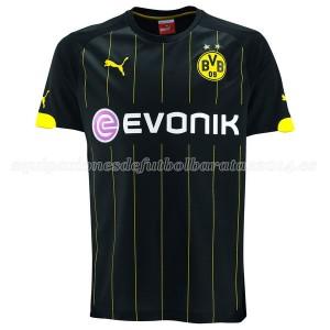 Camiseta Borussia Dortmund Segunda Tailandia 14/15