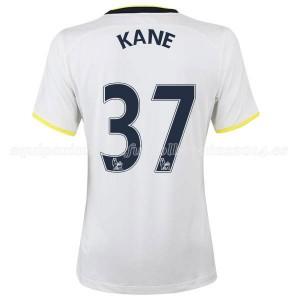 Camiseta del Kane Ekotto Tottenham Hotspur Primera 14/15