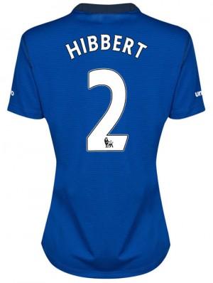 Camiseta nueva Tottenham Hotspur Naughton Segunda 2013/2014