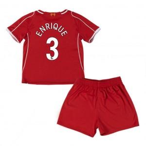 Camiseta nueva Bayern Munich Primera 15/16