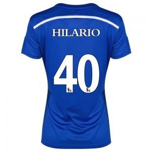 Camiseta nueva Chelsea Cahill Equipacion Segunda 2014/2015