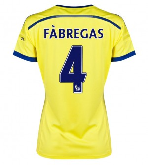 Camiseta nueva Chelsea David Luiz Equipacion Primera 2013/2014