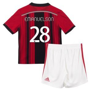 Camiseta nueva Everton Lukaku 1a 2014-2015