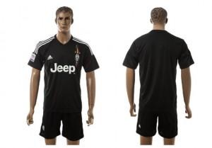 Camiseta Juventus 2015/2016