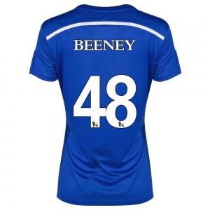 Camiseta del Cahill Chelsea Tercera Equipacion 2014/2015
