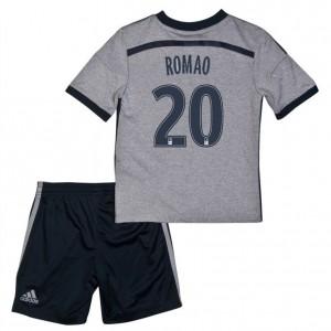 Camiseta Borussia Dortmund Schieber Tercera 2013/2014