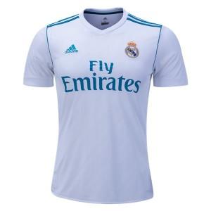 Camiseta nueva del Real Madrid 2017/2018 Equipacion Primera