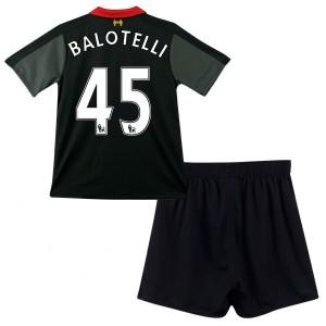 Camiseta Everton Baines 2a 2014-2015