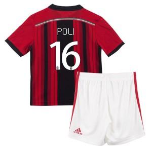 Camiseta nueva del Everton 2014-2015 Jagielka 3a