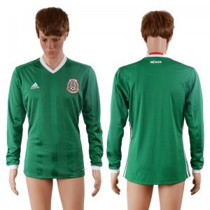 Camiseta de Mexico 2016-2017