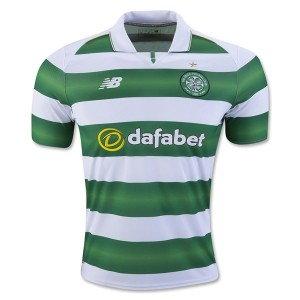 Camiseta de Celtic FC 2016-2017