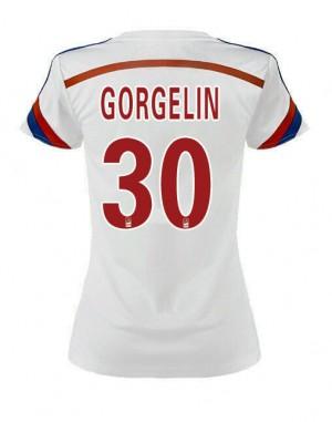 Camiseta de Marseille 2014/2015 Tercera Valbuena